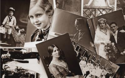 Transgeneracional, la historia que nos configura
