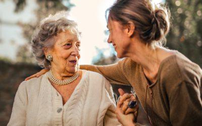 Los abuelos, cuatro pilares para sanar, trascender y tomar los dones para la vida
